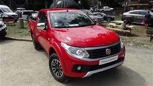 Fiat 4x4 Fullback : 2017 fiat fullback sport adventure exterior and interior foire 4x4 valloire 2017 youtube ~ Medecine-chirurgie-esthetiques.com Avis de Voitures
