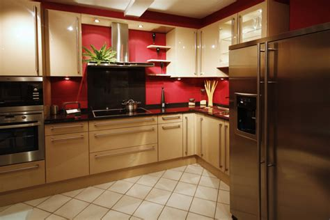 exemple cuisine en l jc meubles photo 4 10 autre exemple de cuisine avec du