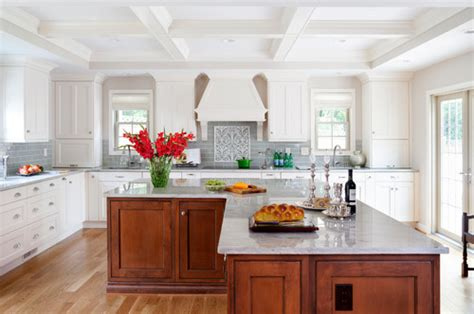l shaped kitchen island designs with seating a guide to 6 kitchen island styles 9871