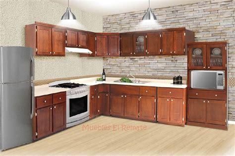 cocina integral gabinete esquinero paris venta en
