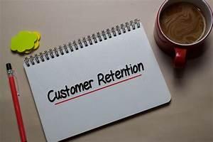 Customer Retention Stock Image  Image Of Retaining