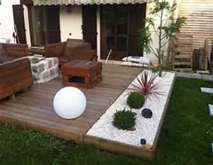 les 25 meilleures idees de la categorie amenagement With comment realiser un jardin zen 13 terrasse en bois ou composite idees merveilleuses pour l