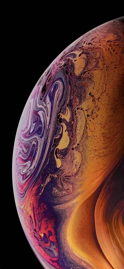 Iphone Xs Wallpapers Backgrounds Apple Screen Lock