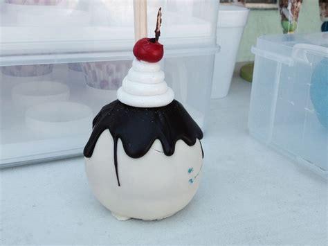 119 Best Images About Manzanas Decoradas On Pinterest