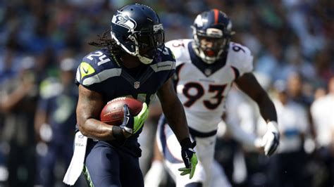 broncos  seahawks score stats highlights heavycom