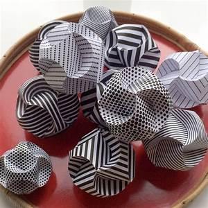 Basteln Mit Papierstreifen : origami geheime schubladenbox geschenkbox mit 4 ~ A.2002-acura-tl-radio.info Haus und Dekorationen