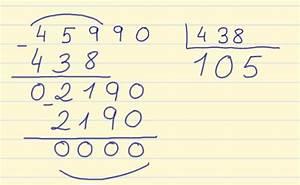 Cómo resolver una división de 3 cifras Matemáticas primaria