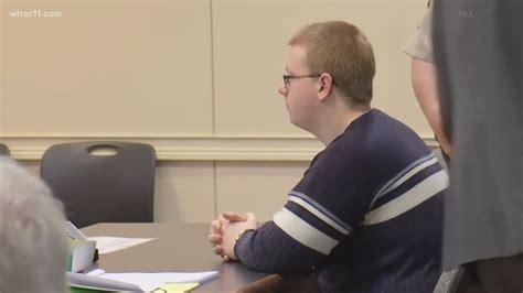 marshall county school shooter sentenced  life  prison