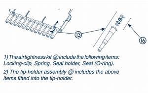 Wiring Diagram Gilson S 12
