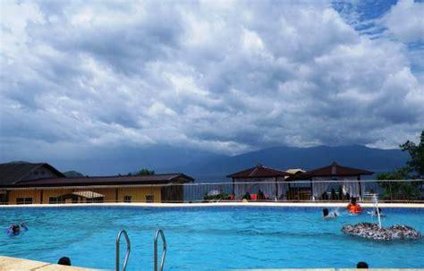 Blue Bless Beach Resort - Cottage Reviews (Mati