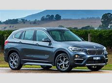 BMW X1 sDrive 18d and sDrive 20i 2016 review CarsGuide