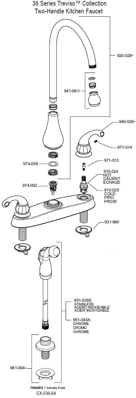 price pfister kitchen faucet parts diagram delta kitchen faucet parts diagram delta shower parts