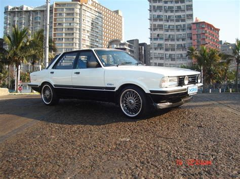 1983 Ford Cortina xr6 - Picture Gallery - Motorbase