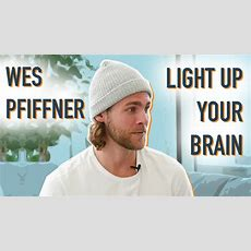 Kwik Brain Episode 104 How To Light Up Your Brain With Wes Pfiffner Youtube