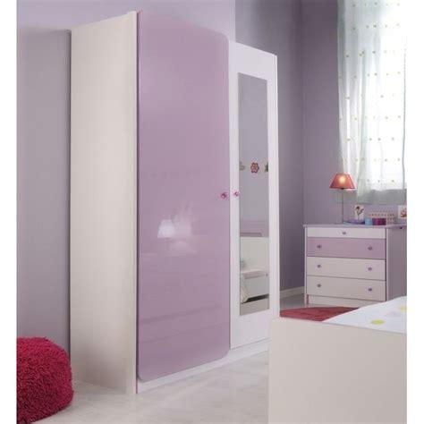 armoire chambre pas chere armoire enfant pas chere affordable armoire portes blanc