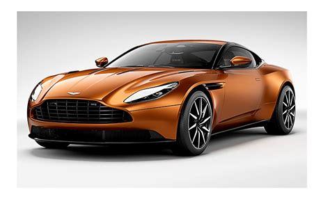 Aston Martin Db11 Price In Egypt