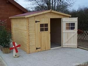 Abri De Jardin 5m2 Bois : abri de jardin bois moins de 5m2 abri de jardin abri bois maisondours ~ Dallasstarsshop.com Idées de Décoration
