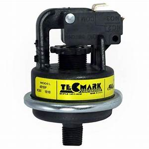 Tecmark 4010p Pressures Switch  Tecmark 4010p  Pressure