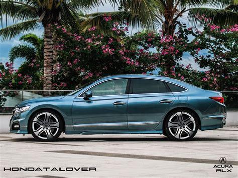 2019 Acura Tlx  Car Photos Catalog 2018