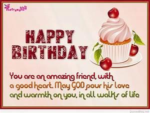 Happy birthday friends wishes