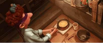 Gifs Giphy Disney Cooking Pixar Ratatouille Curso