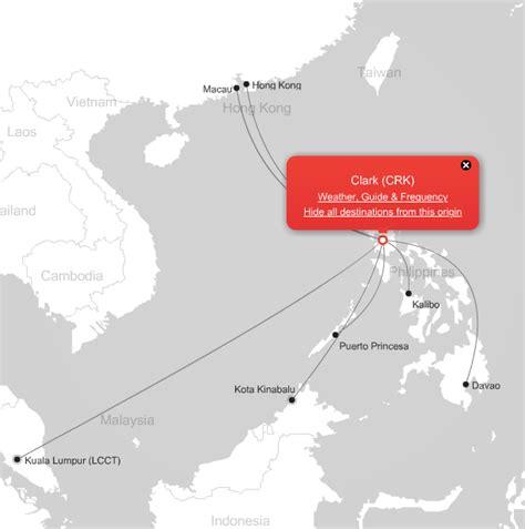 ways  travel philippines air asia