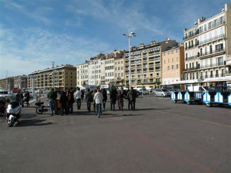photos marseille quai du port