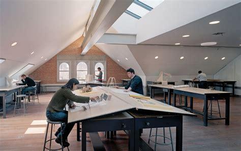 13 Architecture Schools in USA Prepare Students for the