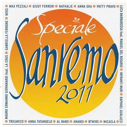 Sanremo Speciale