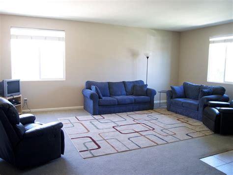 From Empty Floor Plan to Zen Inspired Great Room   DIY