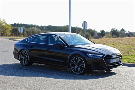 2019 Audi Rs7 Prestige Review