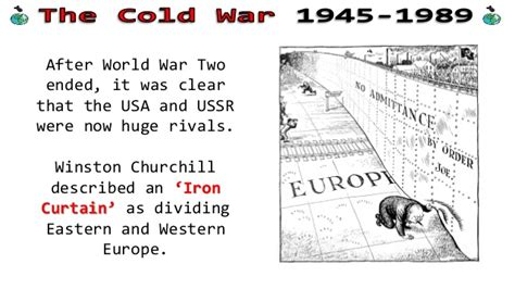 iron curtain warsaw pact apush causes of the cold war nato and the warsaw pact