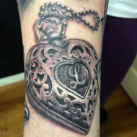locket tattoos designs ideas  meaning tattoos