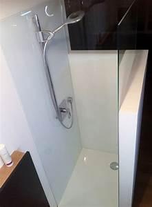 Küche Statt Fliesen : glas duschr ckwand statt fliesen in der dusche ~ Articles-book.com Haus und Dekorationen