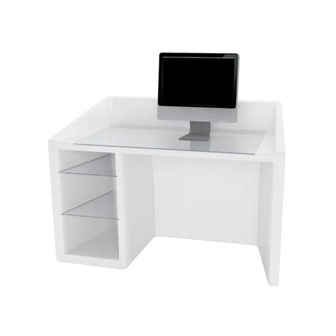 bruno bureau bureau lumineux slide design kanal design bruno houssin