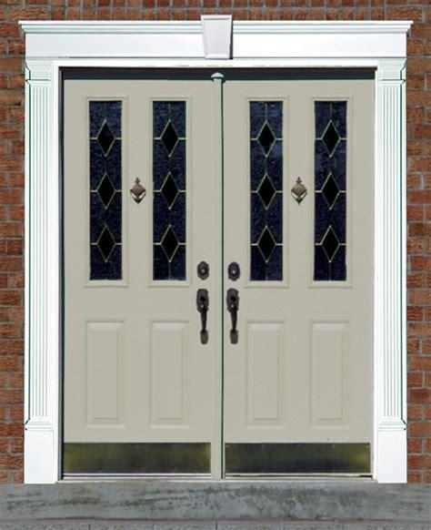 Exterior Trim  Door Trim And Exterior Door Trim