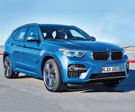 Bmw X3 Redesign 2018 by 2018 Bmw X3 Redesign Release Date Price
