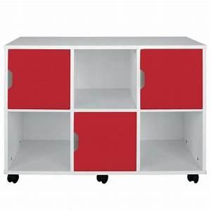Petit Meuble Pas Cher : petit meuble de rangement 3 tiroirs 0 meuble pas cher ~ Dailycaller-alerts.com Idées de Décoration
