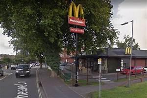 Emergency gas leak repairs on A38 near Bedminster McDonald ...