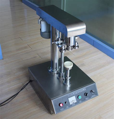 china semi automatic beer canning  sealing machine suppliers manufacturers factory