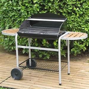 Barbecue Cuve En Fonte : barbecue charbon fonte collioure achat vente barbecue barbecue collioure soldes d t ~ Nature-et-papiers.com Idées de Décoration