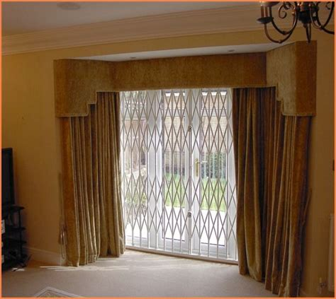 patio door blinds and curtains home design ideas