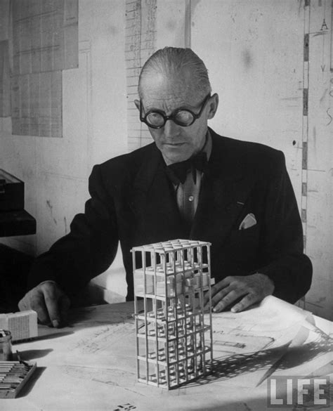 le corbusier the decorative of today october6th today s birthday in and architecture le corbusier