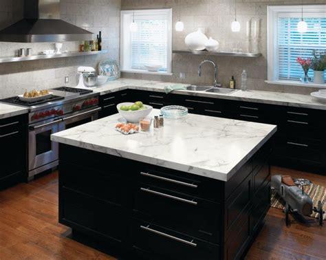 Laminate Countertops : The Correct Way To Select Attractive Laminate Countertops