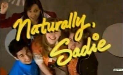 season  naturally sadie wiki fandom powered  wikia