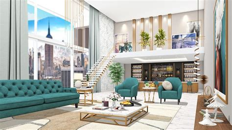 android  home design story apk