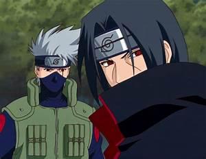 Top 10 Best Duos in Naruto – OtakuKart