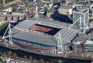 Principality Stadium Wales Stadionwelt