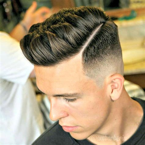Best Hairstyle For Boys by Top 101 Best Hairstyles For And Boys 2019 Guide