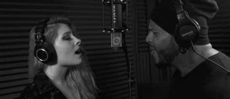Bad Wolves Team Up With Diamante For 'hear Me Now
